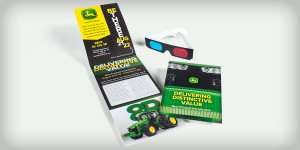 Invitation for John Deere via BCS Marketing